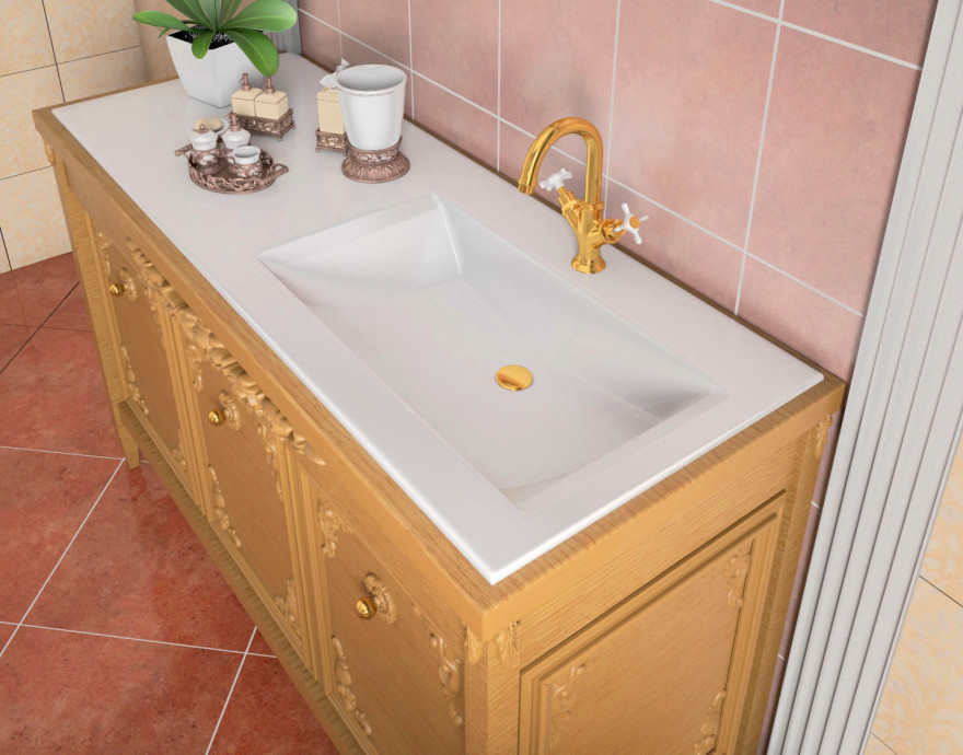 Раковина в ванную комнату в красноярске