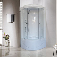 Душевая кабина Royal Bath RB 90BK1-T